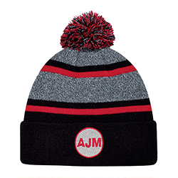 Decal_Toques with pompon